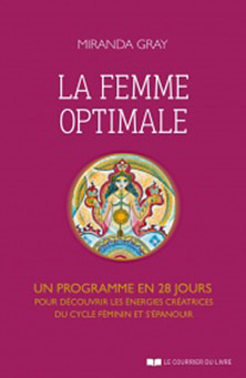 La Femme Optimale - Miranda Gray
